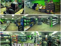 Come by our 9000 sqft super growstore.Lowest prices (we