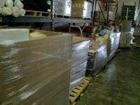 *PICTURES Are From Previous Pallet Auction* Mark your