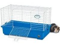 Huge hutch/cage for sale. Wood slat floors, wire sides,