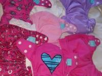 Huge lot of baby items 1. Clothing sz NB to 18 mos 2.