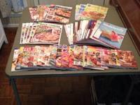 Huge great deal of food preparation publications