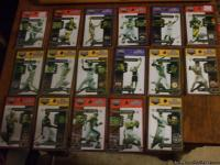"For sale is a HUGE lot of highly collectable ""Heroes Of"