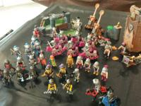 HUGE LOT OF PLAYMOBIL:  $200 or best offer. Only