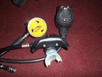 Hi I am trying to sell some scuba equipment! we have 5