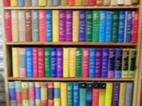 Huge lot of Reader's Digest books over 230 and the two