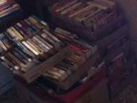 This is for a HUGE lot of western books. Approximately