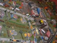 Over 20 years of collecting nscale trains. Make offer