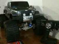 I have an amazing deal for anyone into rc crawlers or