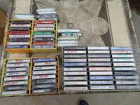 Time to trim my collection of music media.  Huge Rock