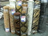 HUGE RUG SALE 3X5, 4X6, 5X8, 6X9, 8X10, 9X12 STARTING