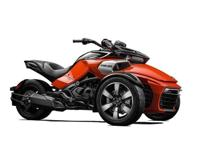 No one can beat our price on New 2015 Can-Am Spyder