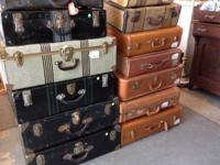 Substantial antique sale. doors, windows, shutters,
