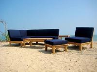 GREENtoko warehouse Sustainable Teak Furniture