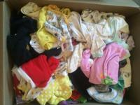 For Sale: Lots of various baby and toddler items. See