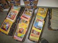 Huge Selection of Baby Sitters Club Books - .75 cents