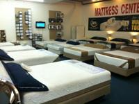 We have a huge mattresses sale and huge selection of