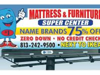 SIMMONS MATTRESS SALE. Simmons BeautyRest Recharge