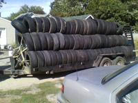 HUGE USED TIRE BLOWOUT!!!!!!!!!!!!!  ALL TIRES 39.99