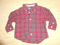 Remarkable Lot of Baby Boy Clothes Size NB-9M.
