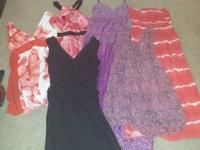 Huge moving sale tons of clothing women's and toddlers