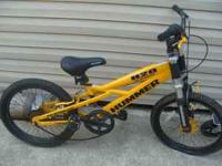 THE BIKE NEED SOME WORK THATS WHY ITS SO CHEAP $35 IF