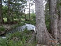 Beautiful one acre lot on the North Fork of the