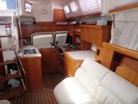 Preliminary Listing A very well cared for Hunter 456