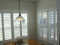 We are an Authorized Hunter Douglas Showcase Dealer, We