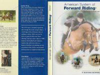 Instructional DVD 4-pack, on riding English
