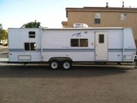 2001 Fleetwood Prowler 29 footer Light Weight 5,176 lbs