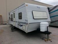 HUNTERS SPECIAL! 2000 Jayco Eagle trailer. This is a