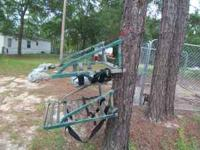 Up for sale is 3 tree climbers in great condition. 1 is