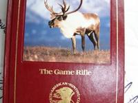 North American Hunting Club 17 book set - $17 Wildlife
