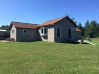 TComplete remodel situated on 4 private acres. You will