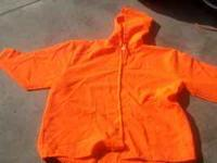 i have a couple hunting coats for sale. outfitters