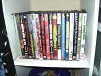 Lots of Hunting DVD all work great, $3 each call  after