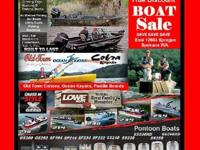 See the best selection of new Hunting & Fishing Boats