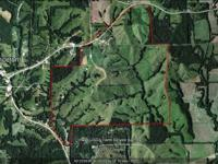 780 acres in mercer county mo. cattle ranch that has