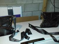 I have a pair of nice Hunting Seats for sale. Would be