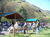 Turkey Hunting Seminar. Cabela's and Klickitat Valley