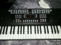 Type:Electronic Keyboard I've used it when trying to