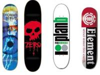 - EXCLUSIVE BOARDS - DIFFERENT PRICES - PRO DECKS $46 -