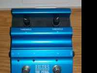 """For sale is my RARE Hush Systems """"The Pedal"""" noise"""