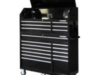 BRAND NEW JUST ARRIVED The Husky 52 in. 18-Drawer Tool