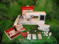 Type: Home AppliancesType: Sewing MachineTimer on