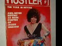 HUSTLER MEN'S MAGAZINE () MAKE ME A OFFER ON THE FIFTH,