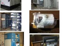 HVAC, Plumbing. and Water Treatment Equipment Sales