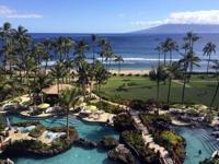 HYATT KA'ANAPALI BEACH (MAUI) - 3 Bed & 3 Bath Dates: