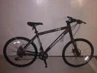 Cannondale ultra and trek 7.9 fx This ad was posted