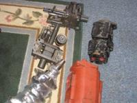 I have new used and rebuilt Hyd.Pumps.I also can